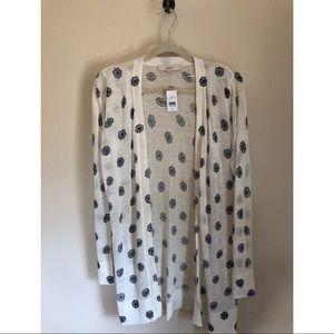 LOFT sweater - medium